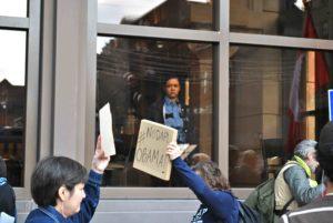 Milwaukee Protests DAPL